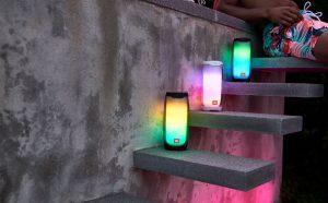 JBL Pulse 4 głośnik ze światłem