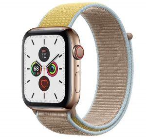 Nowy zegarek Apple